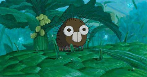 film four ghibli boro the caterpillar hayao miyazaki s first anime in five