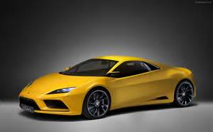 Lotus Concept Cars Lotus Elan Concept 2010 Widescreen Car Wallpaper