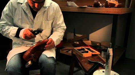 How To Make Handmade Shoes - the of shoemaking prada handmade collection