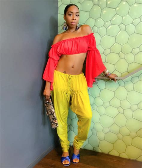 How To Dress Like A Modern Day Bombshell by Fashion Bombshell Of The Day Zamar From Atl Fashion