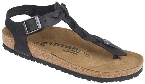 birkenstock braided sandals tatami kairo s toe sandal with ankle