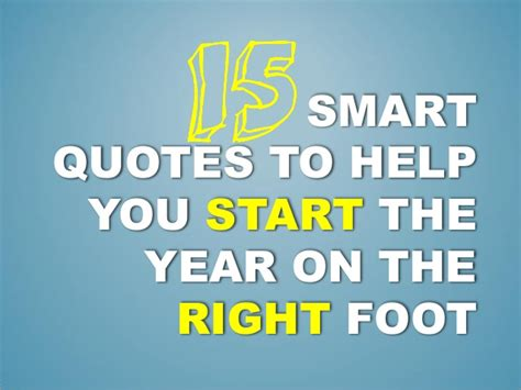 the smart quote book radically simple ways to avoid pointless fights better and build an indestructible partnership books 15 smart quotes to help you start the year on the right foot