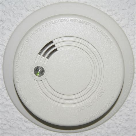 smoke detector in bedroom fire safety prevention fire safety prevention