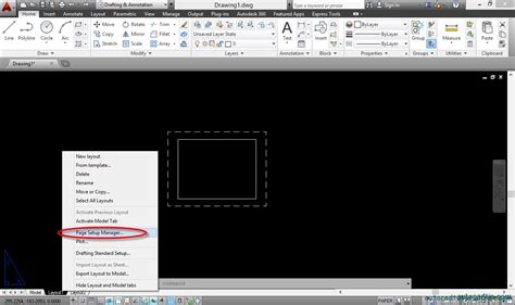 autocad layout to scale autocad layout scale lineweights mspace pspace model