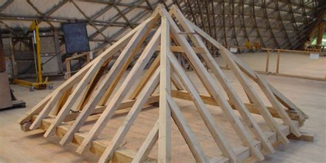 Timber Frame Hip Roof Oak Timber Framing Roof Framing Weald And Downland