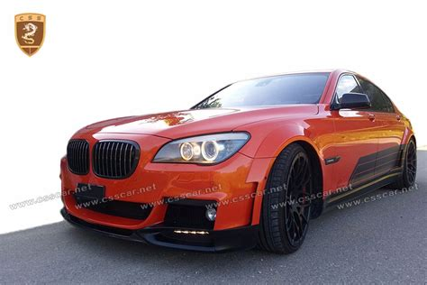 Bmw 1 Series Body Kit For Sale by Hot Sale Lm Style Body Kit For Bmw 7 Series F01 F02