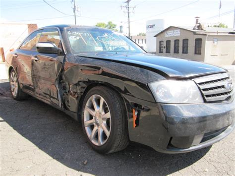 parting out 2003 infiniti m45 stock 110377 171 tom s