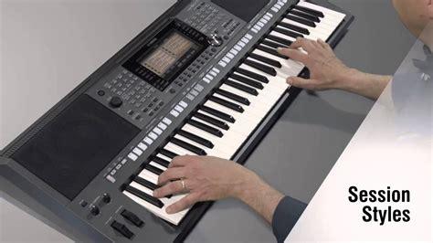 Keyboard Yamaha Psr S770 Baru psr s970 s770 style funnycat tv