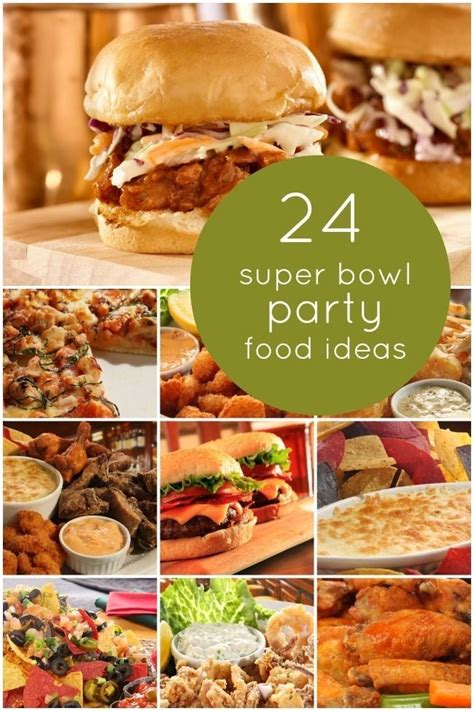 17 best images about super bowl ideas party food and fun on pinterest football super bowl and