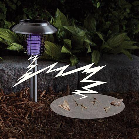 solar walkway lights reviews westinghouse solar powered bug zapper walkway