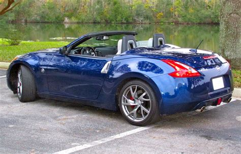 nissan small sports car 16 nissan 370z sports car or grand tourer car