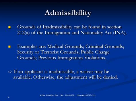 ina section 212 a 2 civil surgeon overview from uscis