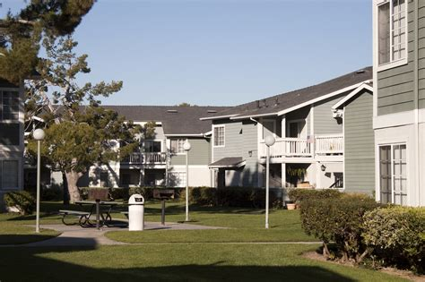 Section 8 Apartments Orange County