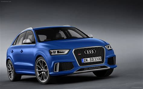 new audi q3 2014 audi rs q3 2014 widescreen car pictures 06 of 174