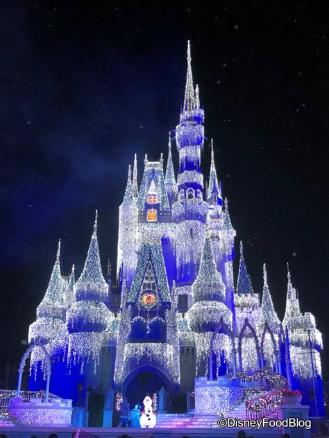 ultimate guide  mickeys  merry christmas party   disney food blog