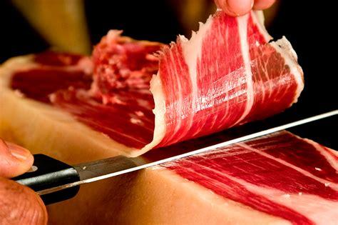 curso corte jamon curso de corte de jam 243 n valentina cooking cursos de