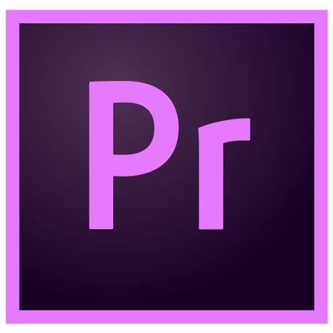 adobe premiere pro logo adobe premiere cc vector logo free download vector logos