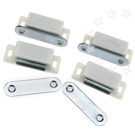 Cabinet Door Holder 10x Magnetic Cupborad Door Holder Cabinet Door Catch Latch