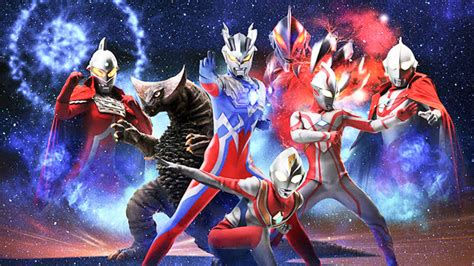 download film ultraman galaxy legend the movie mega monster battle ultra galaxy legend the movie