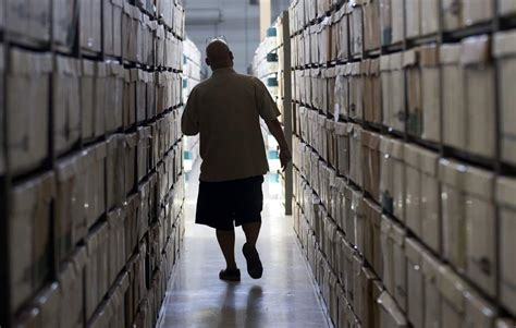 California State Records California Prison Record System Cost Doubles To 386 Million The Blade