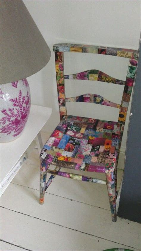 decoupage chairs for sale decoupage chair decoupage and chairs on