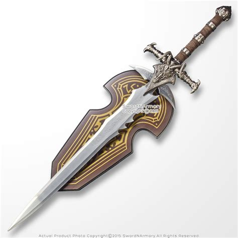 Decorative Sword by 47 Quot Two Handed Decorative Anime Great Sword