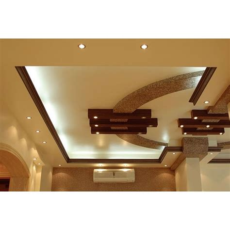 Cost Of Gypsum Board False Ceiling by False Ceiling Plain Gypsum Board