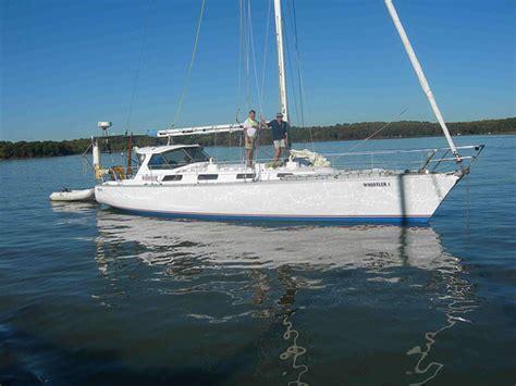 boat dodger hard dodgers sailnet community