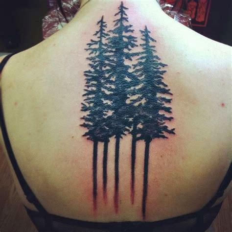 tree tattoo on back 15 beautiful tree tattoos for on back