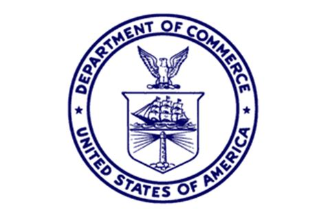 office of the secretary department of commerce department of commerce u s