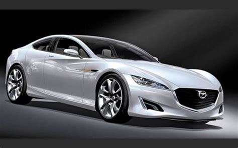 mazda 2017 models 2018 mazda 6 redesign new car release date and review