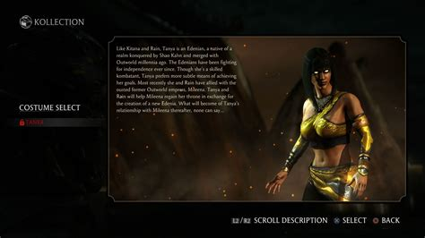 Update Files Mortal Kombat X Ps4 Murah mortal kombat x vorschau auf die neuen kost 252 me