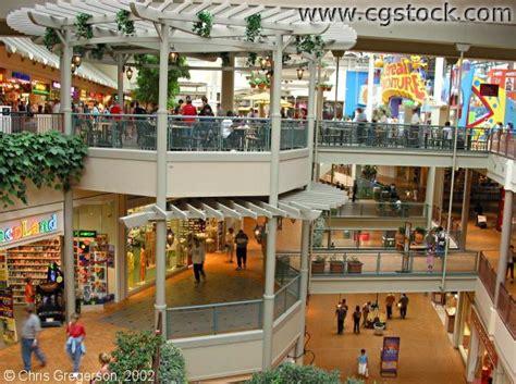 Garden Mall by Stock Photo Garden Mall Of America