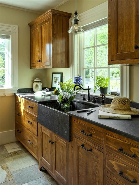 rustic kitchen cabinet ideas  designs