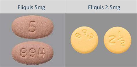eliquis 5 mg tablet eliquis 174 apixaban recall lot hn0063