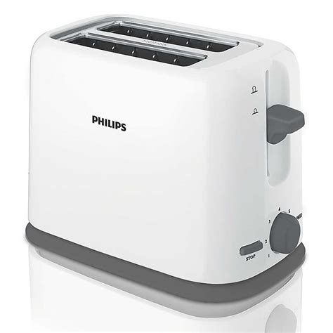 Oven Toaster Philips buy philips hd2566 10 2 slice toaster at powerhouse je
