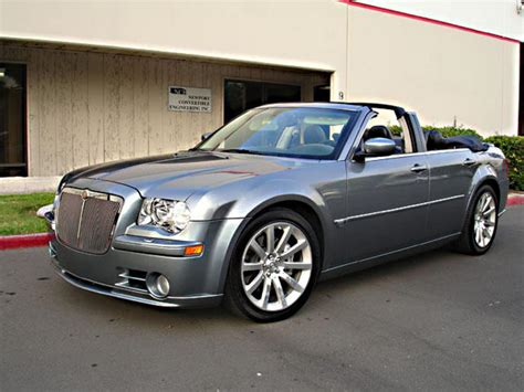 Pictures Of Chrysler 300 by Topworldauto Gt Gt Photos Of Chrysler 300 Convertible Photo