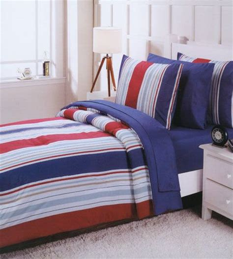 red and blue striped comforter 276 best images about house boys bedrooms on pinterest