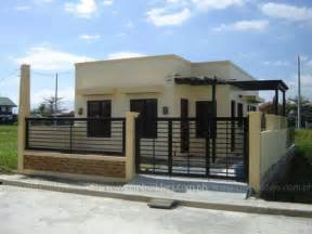 the bungalow house latest house design in philippines modern bungalow house