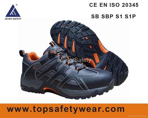 light sports style safety shoes for jt s201 design