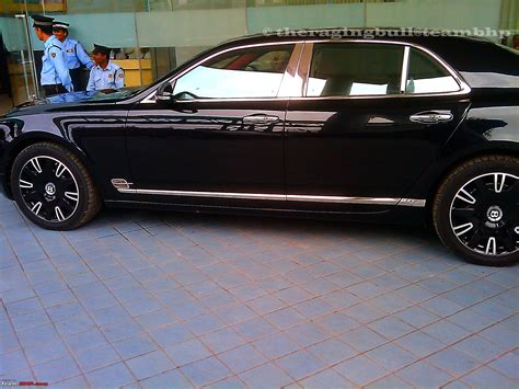 bentley mumbai bentley mulsanne in mumbai page 4 team bhp
