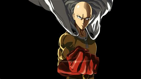 One Punch Man | one punch man anime review proxyanime