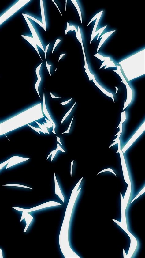 black goku wallpaper  android  android wallpapers