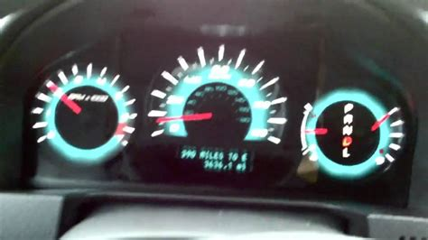 2010 ford fusion check engine light 2010 ford fusion se i4 test drive
