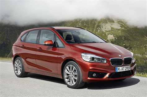 Bmw 2er Tourer Test bmw 225 active tourer bmw 2er active tourer 2014 im test