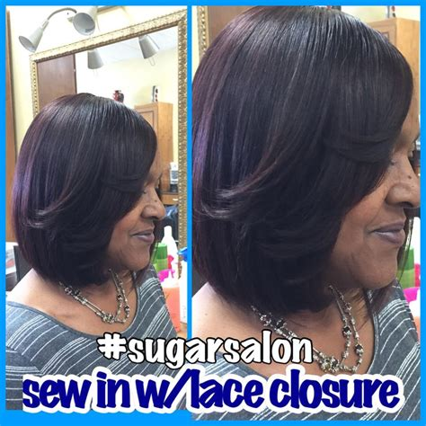 yay 2 part vixen weave install my first time doing full sew in weave with no leave out by m williams wigs