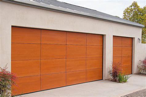 porte garage pvc porte de garage pvc budget maison