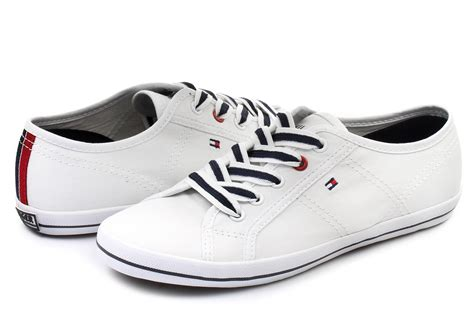 hilfiger sneakers hilfiger shoes 2d 15s 9051 100