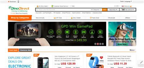Sjcam Paling Murah 10 website borong barang china paling murah azzahairi