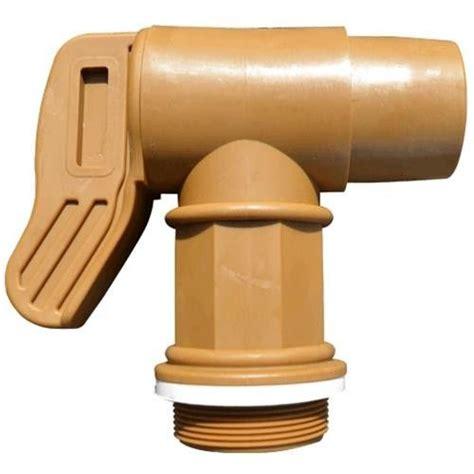 Drum Faucets by 2 Quot Plastic Faucet Drum Spigot Kleen Rite